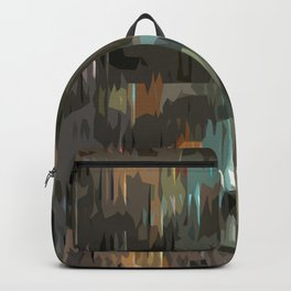 Almost Camouflage Backpack