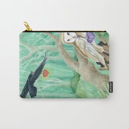 Waylaid Carry-All Pouch