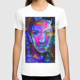Vampire Night Dancer T-shirt