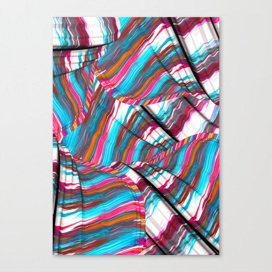 Long live Canvas Print