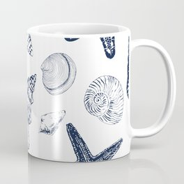 Underwater creatures Coffee Mug