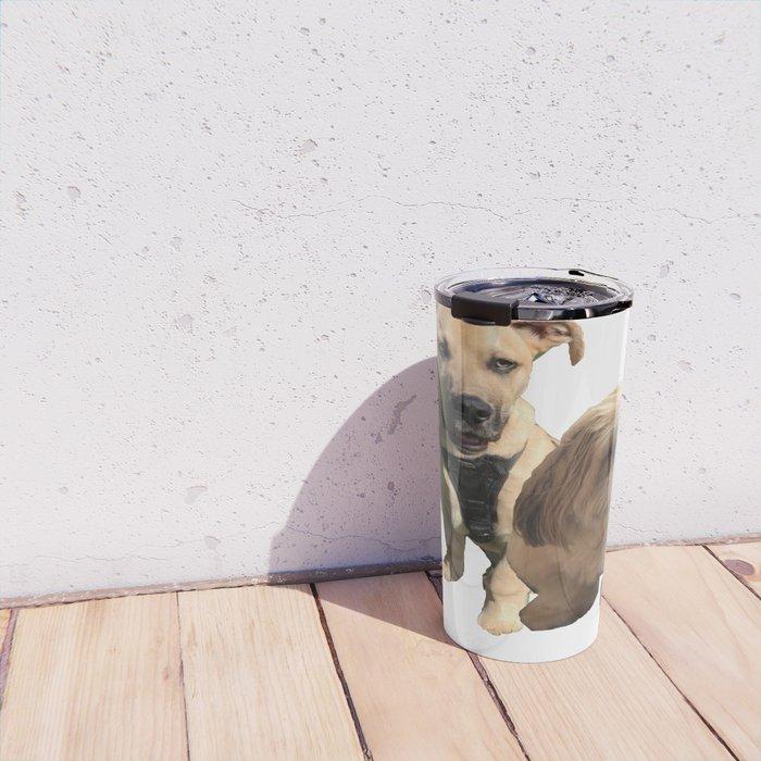 dgs Travel Mug