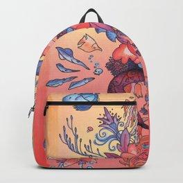 Flor de la Mar Backpack