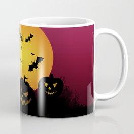 Spooky Halloween 6 Coffee Mug