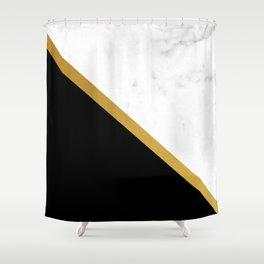 marmor Shower Curtain