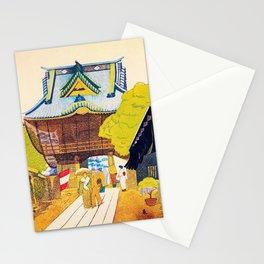 Shibamata Taishakuten - Digital Remastered Edition Stationery Cards