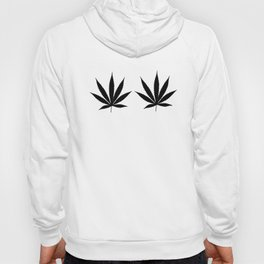Weed Cannabis Bra Top Crop Womens Girls Fun Tumblr Hipster Swag Grunge Kale Goth Punk Retro Vtg Mari Hoody