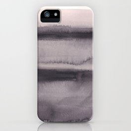 150213 Abstract Immersion 5 iPhone Case