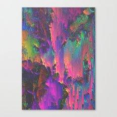 ACID Canvas Print