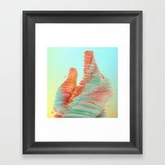 SHERBART (everyday 03.19.16) Framed Art Print