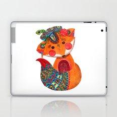 The Prince of Fox Laptop & iPad Skin