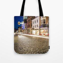 Guildford England Tote Bag