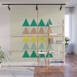disguise forest || early summer Wall Mural