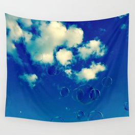Great Thoughts Photography Wall Tapestry
