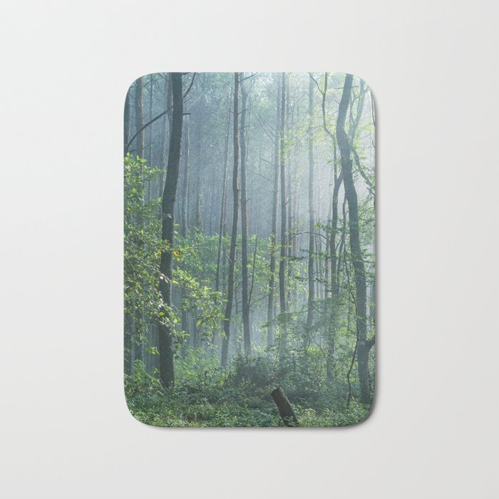 Enchanted Woodland Bath Mat