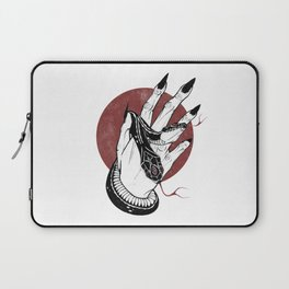 THE HAND WITCH Laptop Sleeve