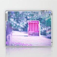 SUMMER PINK Laptop & iPad Skin