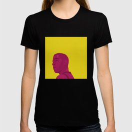 Man On The Moon II T-shirt