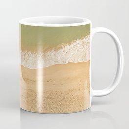 Beach Algarve Portugal Coffee Mug
