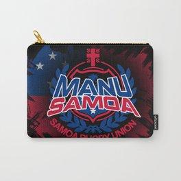 Da Manu Carry-All Pouch