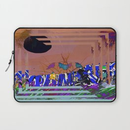 bugs dream of africa Laptop Sleeve