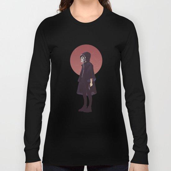 Revolt #2 Long Sleeve T-shirt
