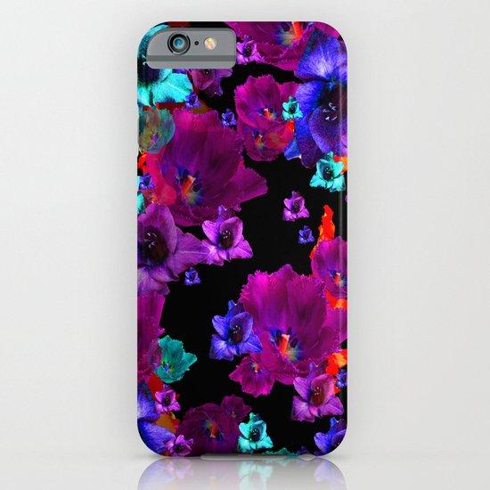 amarilis iPhone & iPod Case