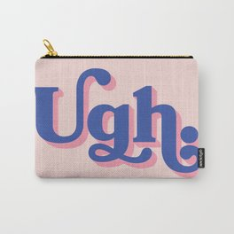 Ugh Carry-All Pouch