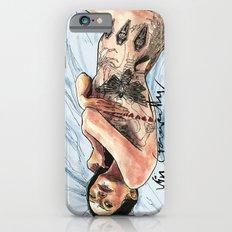 Figurative Slim Case iPhone 6s