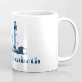 Cape Elizabeth. Coffee Mug