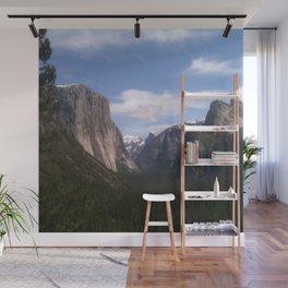 Yosemite National Park jGibney The MUSEUM Gifts Wall Mural