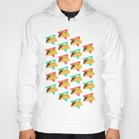 taco Hoodies featuring TACO TIME!  by Kaitlin Smith