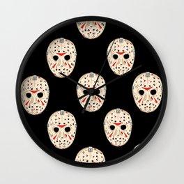Jay-sun Wall Clock