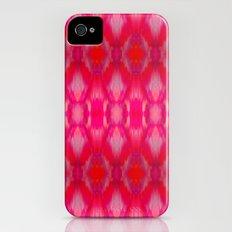 Ikat iPhone (4, 4s) Slim Case
