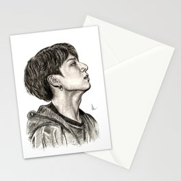 Jungkook Stationery Cards