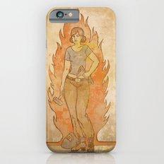 Welder Slim Case iPhone 6s