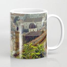 Dubrovnik 2.0 Coffee Mug