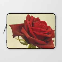 Rose Red Laptop Sleeve