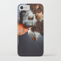 gizmo iPhone & iPod Cases featuring Gizmo  by Erika VBL