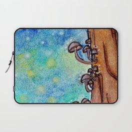 A Magical Night Laptop Sleeve