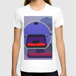 Whaley and friends T-shirt