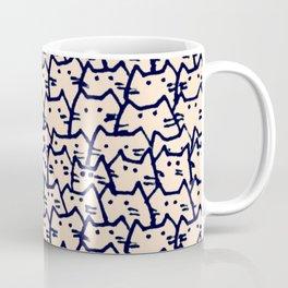 Cats  New colour 328 Coffee Mug