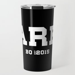 ARF - PUP BQ Travel Mug