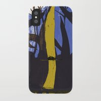 oklahoma iPhone & iPod Cases featuring Oklahoma! by LizSchafroth