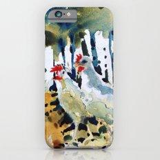 les cousines iPhone 6s Slim Case