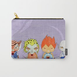 A Boy - A Girl - Thundercats Carry-All Pouch