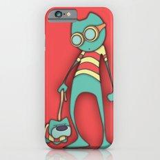 GoggleCat iPhone 6s Slim Case