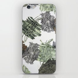 Carbonation Collection: winter iPhone Skin