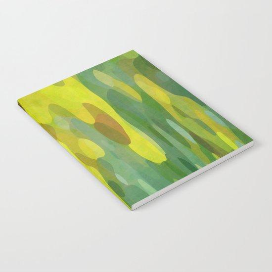 Brazilian Rhapsody Notebook