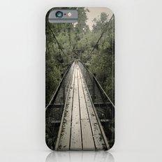 Forest Bridge iPhone 6s Slim Case